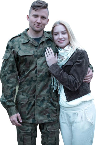 Military Planet dating site